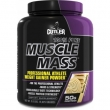 100% Pure Muscle Mass Czekolada