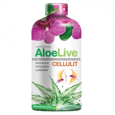 AloeLive Cellulit